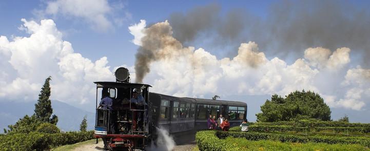 darjeeling-toy train snowlion expedition
