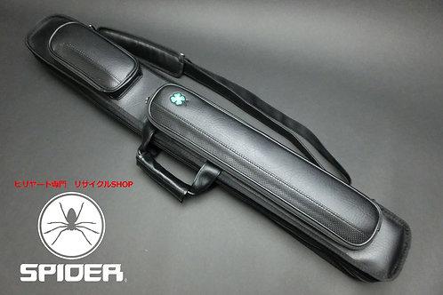 31488 マクダモット McDermott ソフトケース 黒 2B4S 合皮 ケース SPIDER