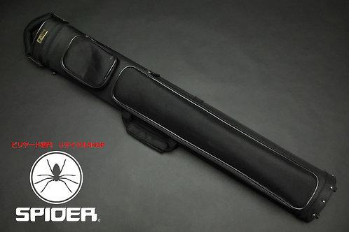 31471 アダム Adam P24-94 黒 軽量ハードケース 2x4 ナイロン ケース SPIDER