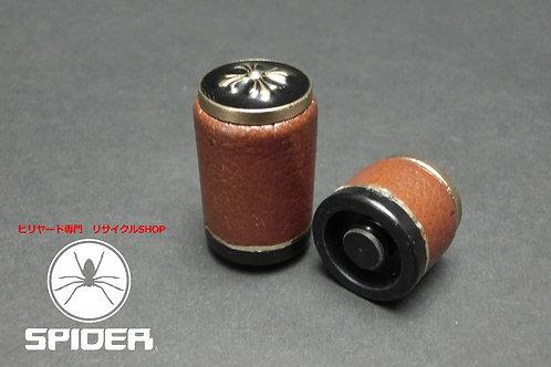 40774 中古 ジョイントプロテクター 革 ユニロック用 ソノタ SPIDER