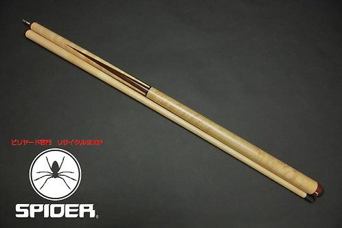 14879 メーカー不明 ジャンプ&ブレイク バーズアイ 4剣 先角一体型 ノーラップ ブレイク SPIDER