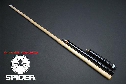 14756 アダム Adam TENGU 黒 2分割タイプ ジャンプ SPIDER