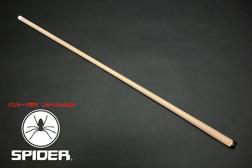 22625 エスピリチュ Espiritu XPシャフト 14山パイロ 12.5mm ZAN ハイテク SPIDER