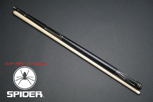 14769 ムサシ Musashi 2013年 特注モデル 合金ハギ 10山 VI カスタム SPIDER