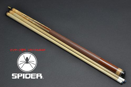 13535 サウスウエスト 1996年製 6剣 バーズアイ ウエイトボルト加工 2シャフト カスタム SPIDER