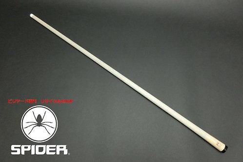 22760 ジーズ Geez Type-S WJ用 125g 黒無地リング ハイテク SPIDER