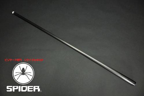 22631 キューテック Cuetec シナジー ユニロック用 カムイBK カーボン ハイテク SPIDER