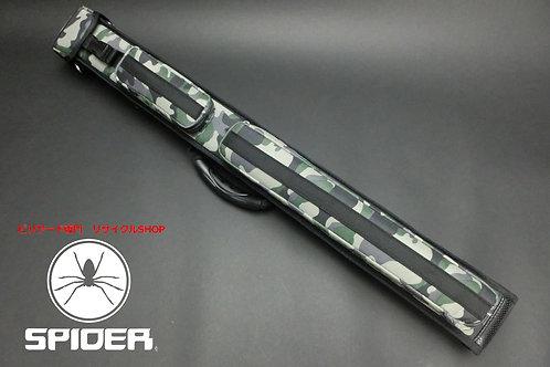 31490 アクション Action ハードケース 2B3S カモフラ 軽量 ケース SPIDER