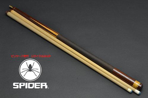 13644 鑑定書付サウスウエスト 1980年代後半 子持6剣 2シャフト カスタム SPIDER