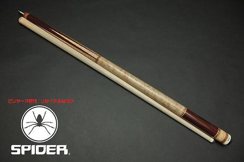 14916 ムサシ Musashi キャロム用 角芯 Solid12Max ラジアル ココボロ 子持6剣 カスタム SPIDER
