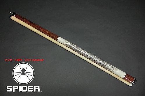 14828 キースアンディ KeithAndy ラジアル ノーラップ加工 Xバンバー MスペTL カスタム SPIDER