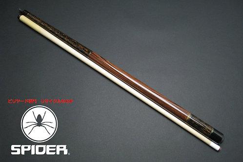 14595 数回レベル 限定 オリビエ Jerry Olivier G10 10山 ウッドグリップ カスタム SPIDER