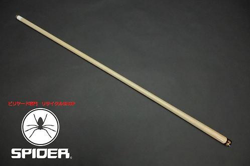 22683 プレデター Predator BK2シャフト フェノリックタップ ブレイク ハイテク SPIDER