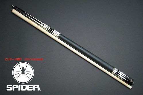 14575 ムサシ Musashi IM-12P ACSS エボニー インレイ子持12剣 10山 カスタム SPIDER