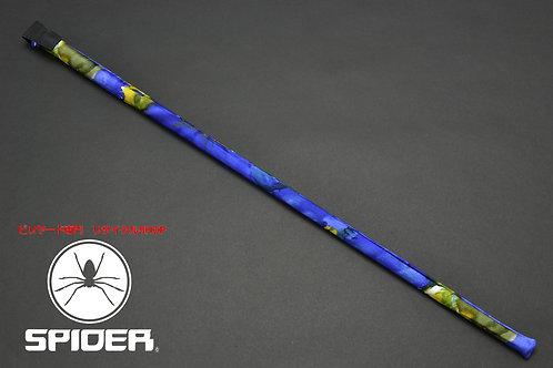 40633 新品シャフトカバー ブルー ソノタ SPIDER