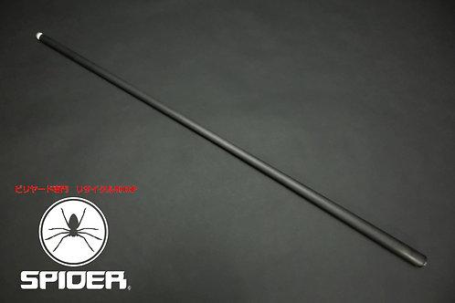 22679 メーカー不明 カーボンシャフト ユニロック 118g ブレイクタップ ハイテク SPIDER