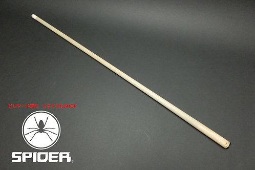 22777 アダム Adam ACSSプロ 10山用 115g 1cmロング カムイブラック 黒無地薄リング ハイテク SPIDER