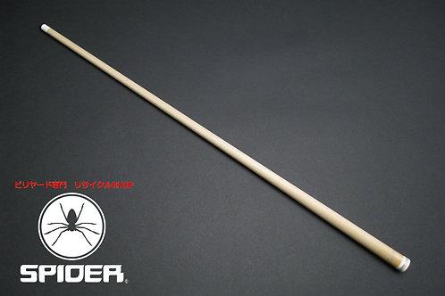 22507 アダム Adam Solid8 白リング 3/8-10山 ハイテク SPIDER