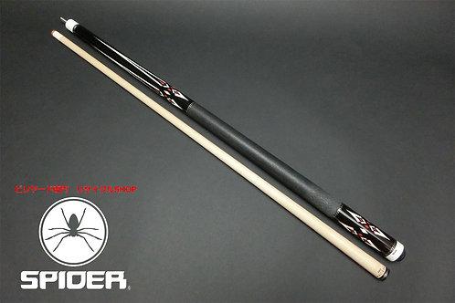 14965 ムサシ Musashi KBI-602 川端モデル 黒檀 インレイ4剣 ACSSプロ 10山 カスタム SPIDER