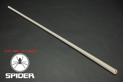 22727 プレデター Predator ヴァンテージ ラジアル用 97g 黒無地薄リング ハイテク SPIDER