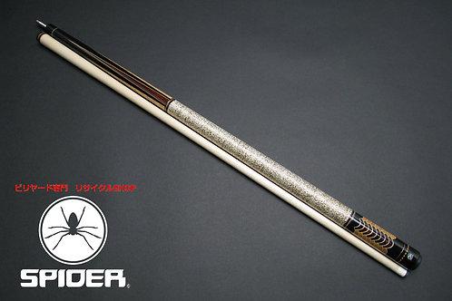 14629 状態良 サムサラ Samsara ファンテイル Fantail エボニー 6剣 314−3 ハイテク カスタム