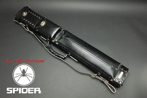 31486 訳あり インストローク Instroke ISC-24 本革ハードケース 2B4S ケース SPIDER