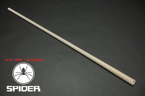 22726 プレデター Predator ヴァンテージ ラジアル用 101g 黒無地薄リング ハイテク SPIDER