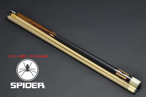 13559 JW ジョスウエスト 4剣 1988 リフィニッシュ済 2シャフト カスタム SPIDER