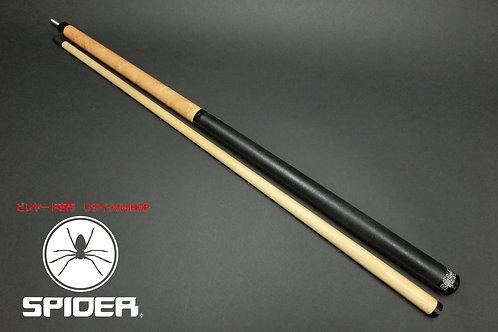 15020 スレッジハンマー Sledgehammer ブレイクジャンプ ラジアル 先角一体型 リネン ブレイク CUE SPIDER