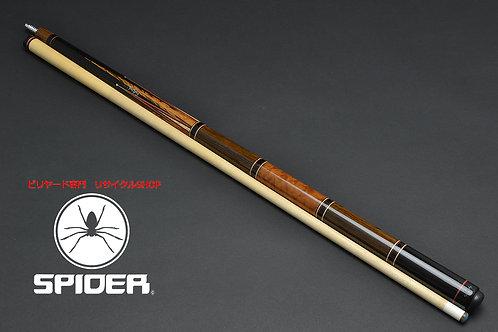 13579 ジャコビー 2013年製 8剣 黒檀 ココボロ ノーラップ カスタム SPIDER