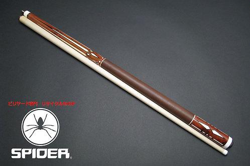14227 特注 ムサシ Musashi キャロム用 インレイ 6剣 10山パイロ カスタム SPIDER