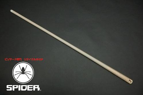 22660 プレデター Predator 314-3 ラジアル用 ZAN 黒無地薄リング ハイテク SPIDER