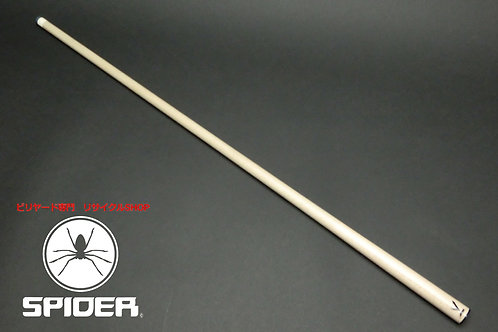 22772 プレデター Predator ヴァンテージ ラジアル用 黒無地薄リング 103g 斬Gハード ハイテク SPIDER