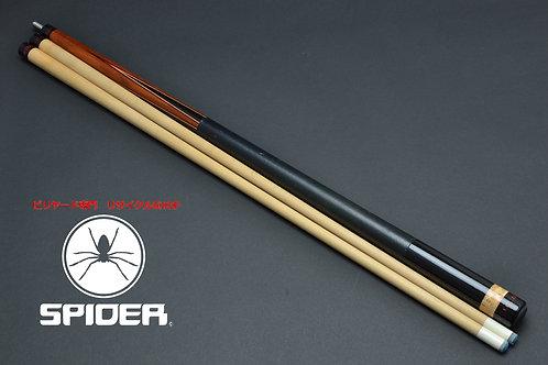 13756 コーカー Coker 4剣 1997年 2シャフト 10山 カスタム SPIDER