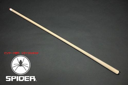 22626 プレデター Predator 314-3 UJ用 ロゴ無 120g ハイテク SPIDER