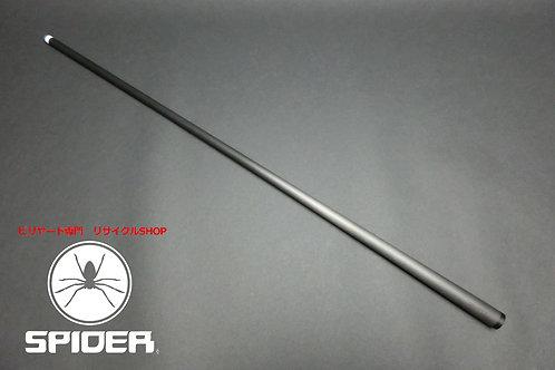 22790 使用数回レベル 美品 キューテック Cuetec シナジー11.8 WJ用 107g 斬M カーボン ハイテク SPIDER