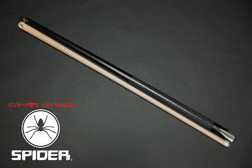14931 美品 使用少 プレデター Predator P3BW ヴァンテージ ユニロック CUE SPIDER