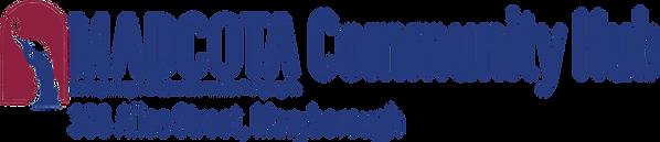 Community Hub Logo with address.png