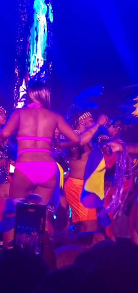 hollywood carnival 2020- inde junction m
