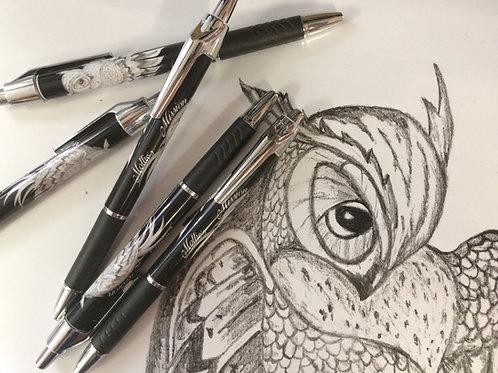 Support Pen