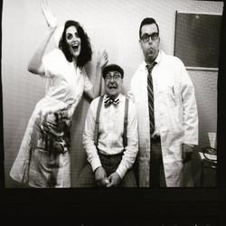 Doctor, Dotor 1