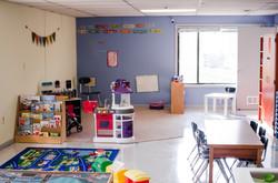 Twos Room - Early Pre-School