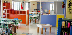 Threes Room - Pre-School