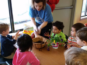Now Enrolling: Lyndon Learning's Preschool Program