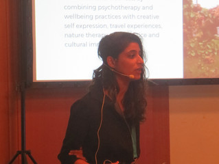 Integrative Approach to Emotional Wellbeing in Goa, India
