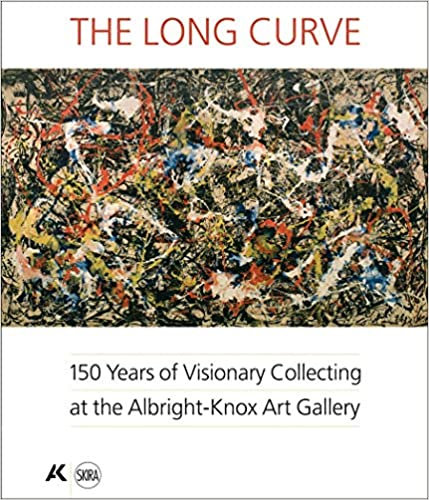 The Long Curve: 150 Years of Visionary Collecting at the Albright-Knox Art