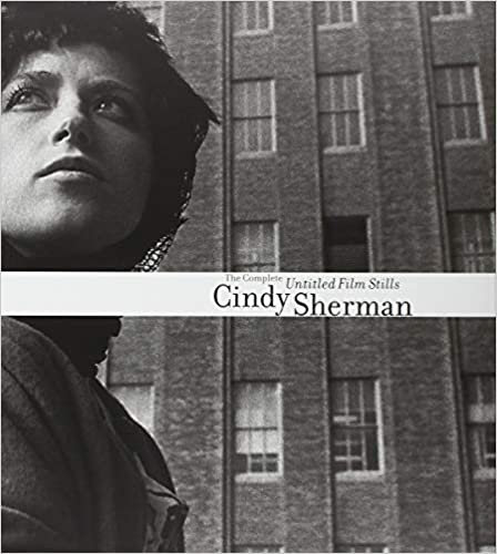 Cindy Sherman: Untitled Films Stills