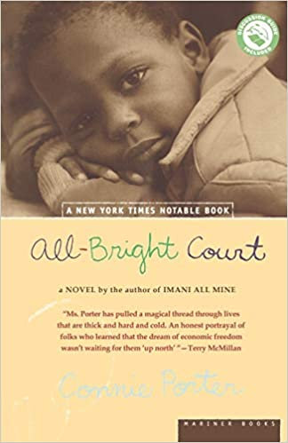All-Bright Court, by Connie Porter