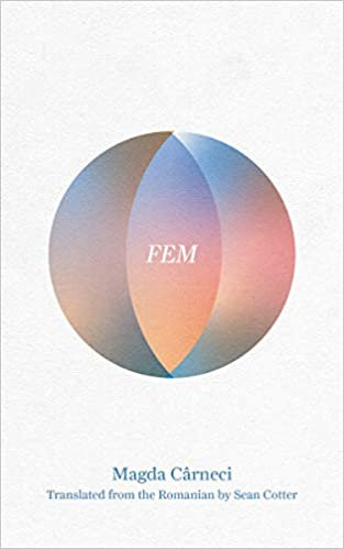 Fem, by Magda Carneci