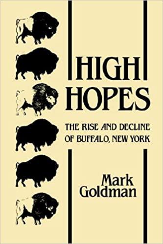 High Hopes, by Mark Goldman